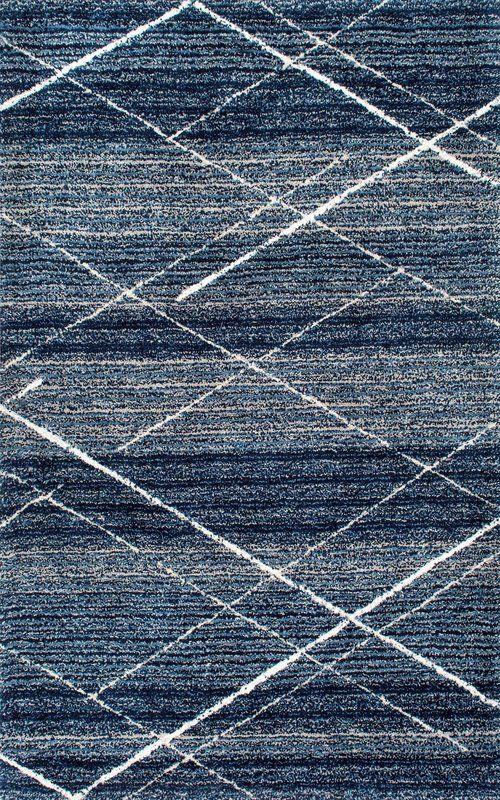 Free Royal Blue Carpet Texture Background