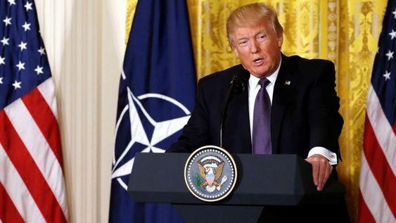 Nel pieno dei venti di guerra in Medio Oriente, il governo americano del presidente Trump starebbe studiando una nuova offensiva contro l'Iran, cercando di allineare le posizioni, finora divergenti, di Stati Uniti ed Europa sull'accordo relativo al programma nucleare della Repubblica Islamica sottos...