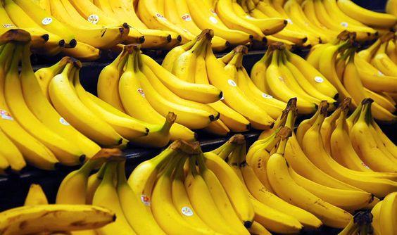 Bananas  - By Henrique Akira