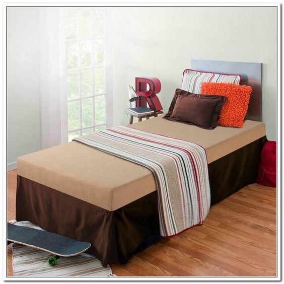 Walmart Twin Bed And Mattress