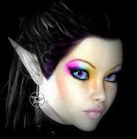 Pin by Luheca Designs on Fantasy   Pinterest   Elves