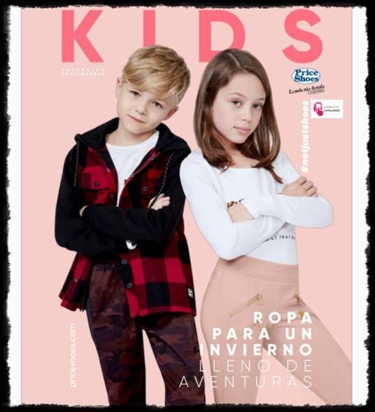 Price Shoes Kids Ropa Primavera Verano 2020 Catalogosmx Catalogo Price Shoes Ropa De Chicas Price Shoes Ropa
