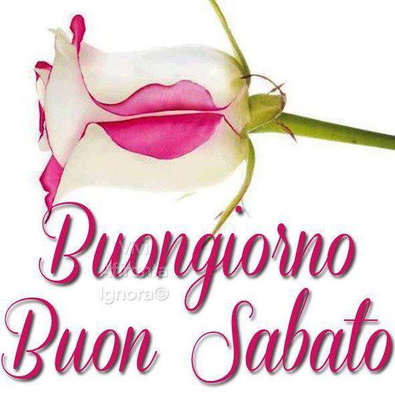 Pinterest the world s catalog of ideas for Buongiorno buon sabato immagini