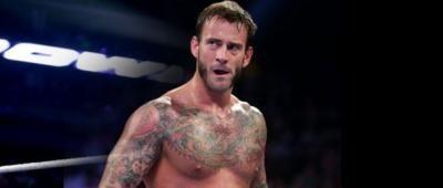 TMZ: CM Punk Has No Plans to Return to WWE