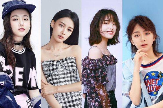 Girl Power: Top 6 Hottest Rising C-Drama Actresses You Should Know