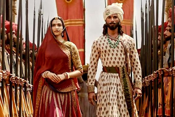 Box Office: Padmaavat gets a fair opening - Rediff.com movies