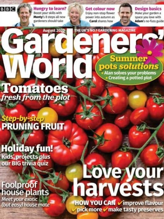 2595e4115526f9abe267642ae136dd23 - Gardeners World Magazine Free Tomato Seeds