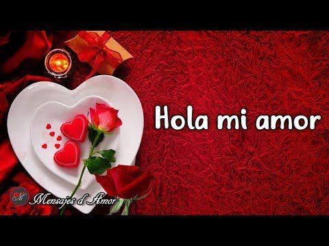 Feliz Dia De Amor Y Amistad Mi Amor Te Dedico Este Video Te Amo
