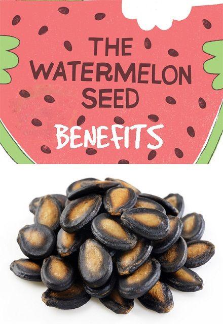Health Benefits Of Watermelon Seeds | Styles Rage