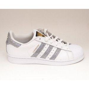 Adidas Superstar Limited Edition Glitter
