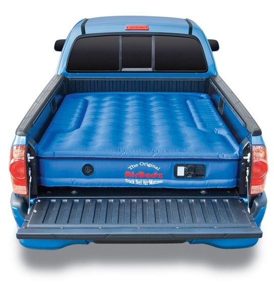 Endeavor Sportz Air Bedz Truck Bed Air Mattress