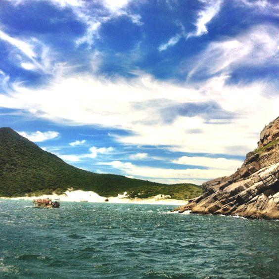 Arraial do Cabo - Rio de Janeiro/Brazil