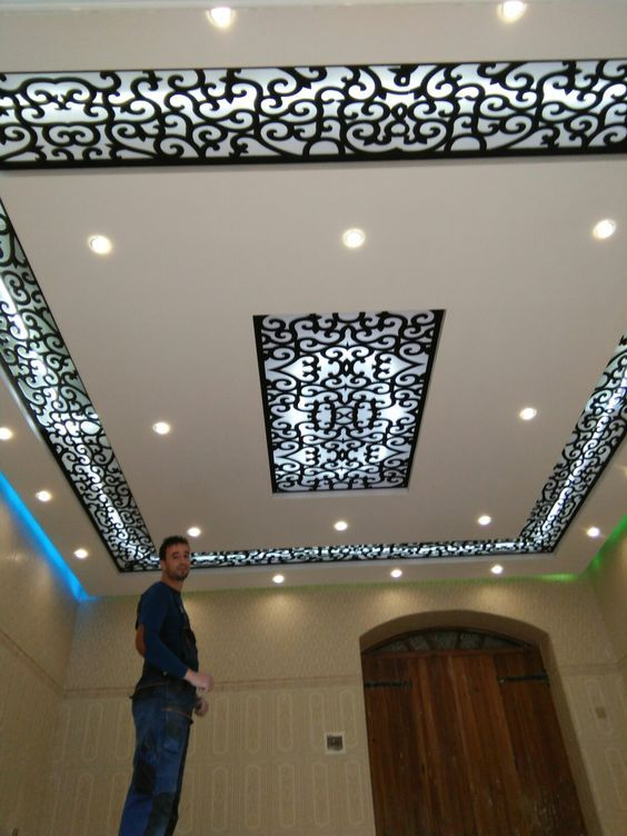 Wooden Ceiling Designs Mdf Ceiling Designs Akproduction Technologyhub Aakashchawlaak Bestec Ceiling Design Interior Ceiling Design Pvc Ceiling Design