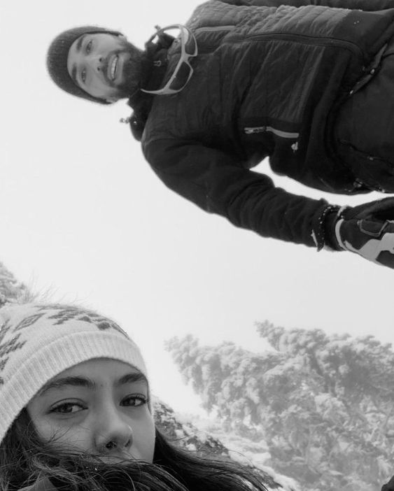 Neslihanatagul Neslihanatagul Kadirdogulu Kadirdogulu Nermac Neskad Sefirinkizi Narecelebi Nare Kingkadir H In 2021 Best Couple Film Music Books Winter Hats
