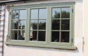 Oak Windows from Suffolk Country Oak
