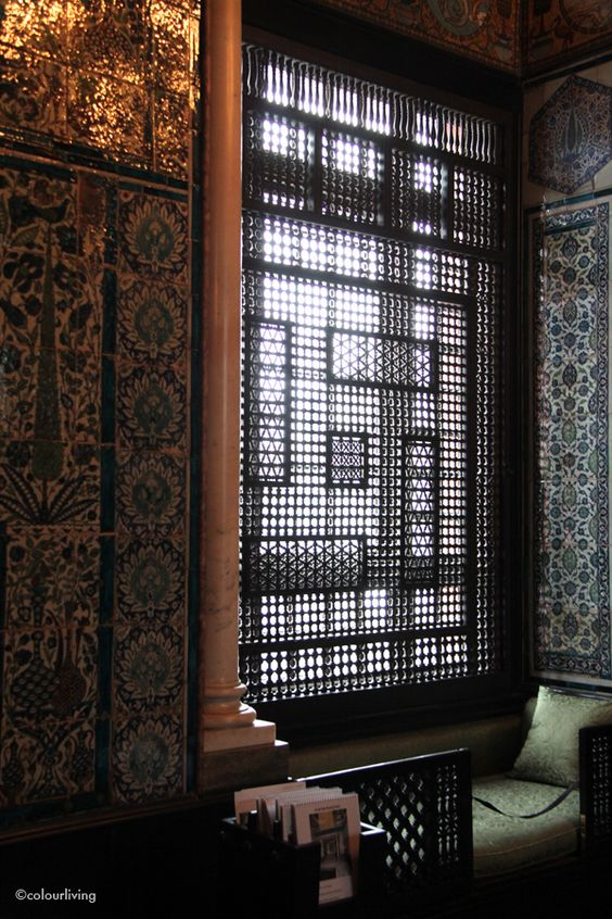 amazing! - leighton house museum - image by Tina @colourliving: