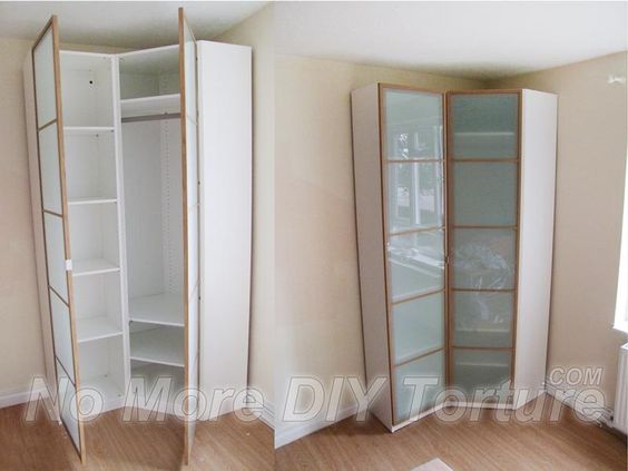 Wardrobe Interior Design Corner Wardrobe And Wardrobe