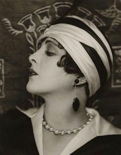 A Jurubeba Cultural: ● Imagens...Vintage. (Billie Dove atriz 1920)                ...