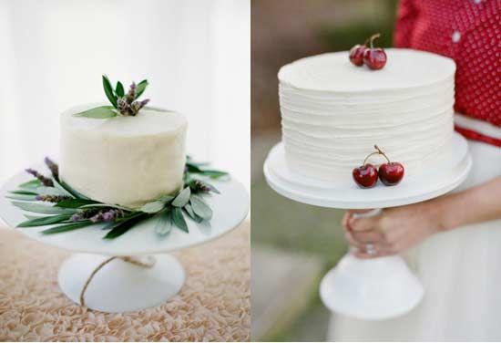 Torta nuziale piana: idee e soluzioni - Matrimonio .it : la guida alle nozze