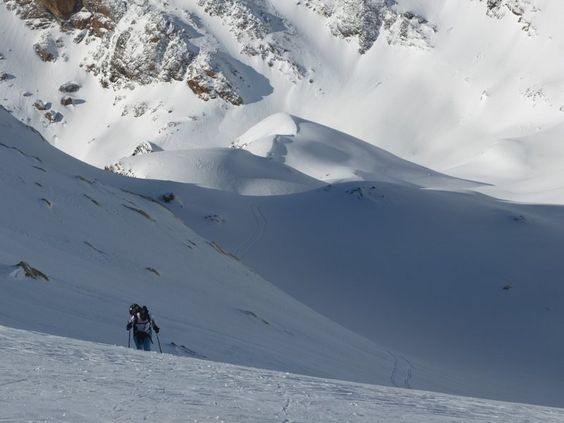 Monte Olivia, Tierra del Fuego, Argentina