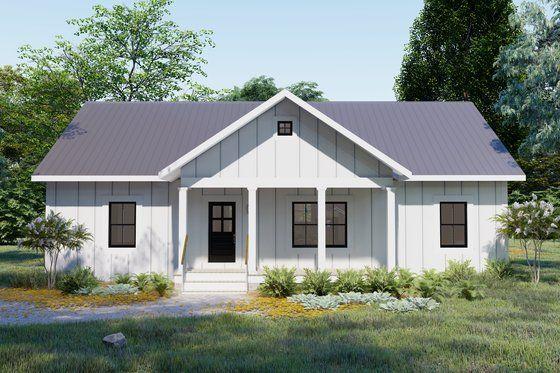 36++ 1500 sq ft farmhouse plans most popular