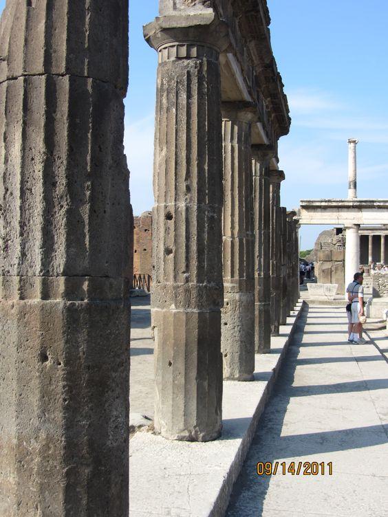 Pompeii...Italy