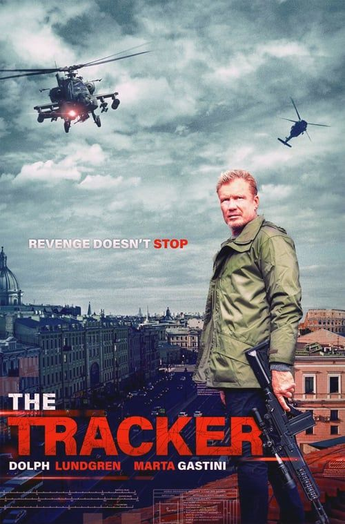 Download The Tracker Film Completo Gratis Streaming Ita Completo