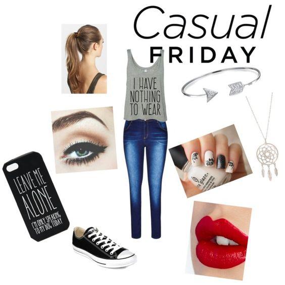 Causal Friday