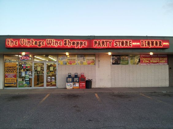 The Vintage Wine Shoppe on W. 10 Mile in Novi is now carrying Guernsey milk! If you are in the area, stop by and taste the Guernsey difference! #wineshoppe #milk #dairy #vintage #guernsey #guernseyfarmsdairy #michigan #puremichigan