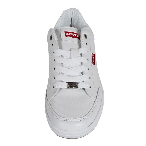 Levis 222805 51 Sneaker regular white