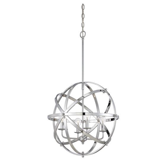 You'll love the Dallas 4 Light Mini Pendant at Wayfair - Great Deals on all Home Improvement products with Free Shipping on most stuff, even the big stuff.