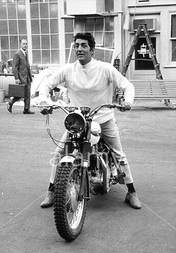 """Dean Martin on the set of The Silencers... (More DM  and classic movie pictures on my board """"Let's go to the movies"""" @ https://www.pinterest.com/kelliroyer/lets-go-to-the-movies/"""