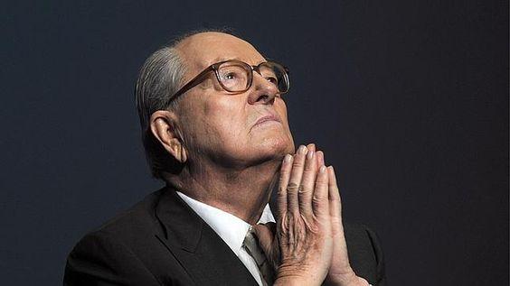 Sale a la luz la fortuna de Jean-Marie Le Pen en Suiza