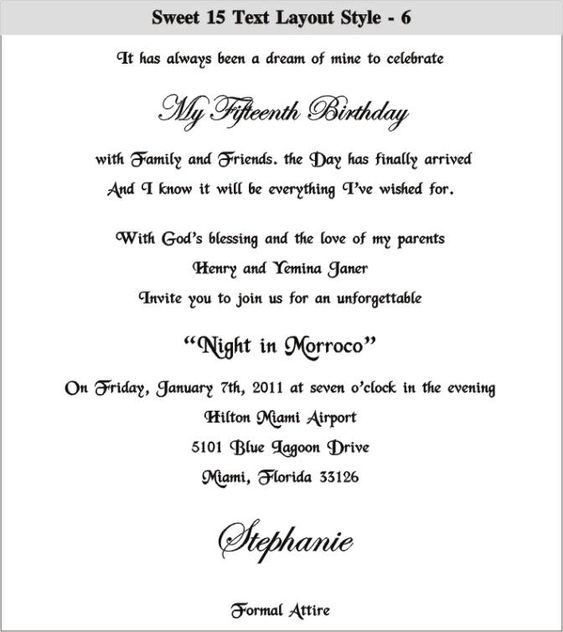 Indian Wedding Invitation Wording Samples
