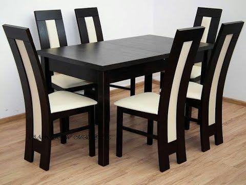 Best 100 Modern Dining Table Design, Modern Design Dining Room Chair