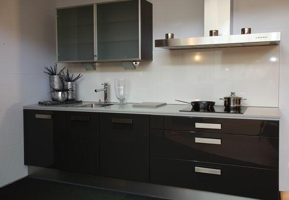 20170420&070150_Keuken Badkamer Tiel ~ Rechte keuken bij Van Wanrooij in Tiel http  vanwanrooijtiel nl