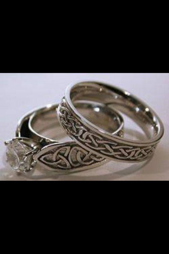 celtic wedding bands wedding ideas celtic