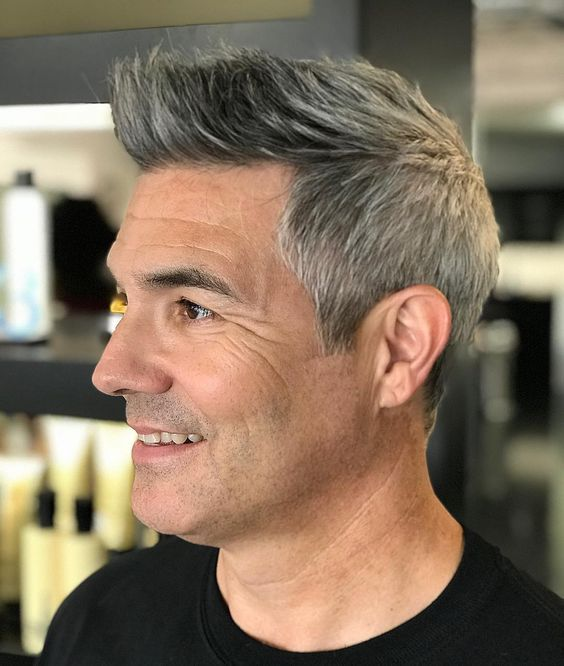 10 Cool Hairstyles Haircuts For Older Men 2020 Update Older Mens Hairstyles Older Men Haircuts Cool Hairstyles For Men
