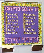 Linear Equation Bulletin Board