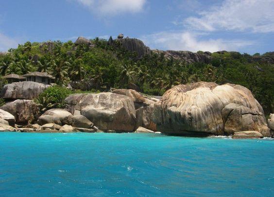 Voyage de noces, destination les Seychelles !