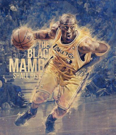 Kobe Bryant - Rise