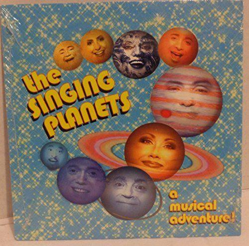 The Singing Planets Wonderscape Entertainment Https Www Amazon Com Dp B00vudui26 Ref Cm Sw R Pi Dp U X 99cjabpym3ben Field Trip Singing Planets