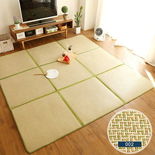 Maxyoyo Kids Play Mat Tatami Mat Cooling Mattress Topper Memory