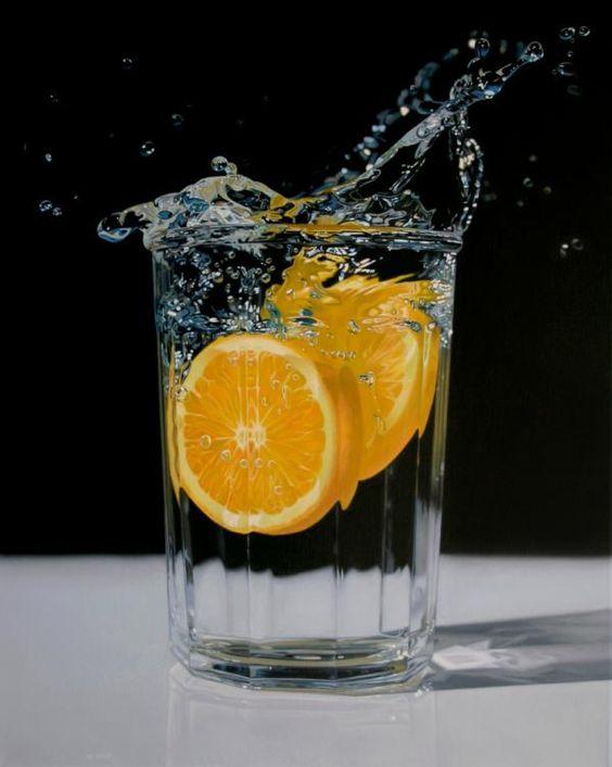 Arte incrível! Pinturas hiper realismo por Jason de Graaf.