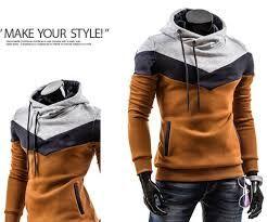 Bildergebnis für suit casual hoodie