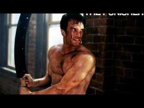 The Punisher . Full movie Dolph Lungren