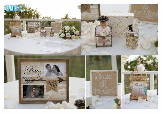 Wedding Gift Ideas Destination Wedding :  Beach Wedding Destination Wedding Beach Ceremony Ideas Gift ...