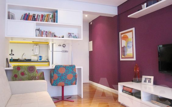 Imóvel para Morar, Apartamento, Aluguel, Brooklin Novo, São Paulo - SP   AXPE Imóveis Especiais
