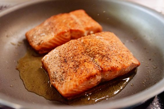 Pioneer woman honey salmon