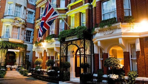 The Tradecraft Experience in London Is Your Chance to Be Bond | Luxury Travel